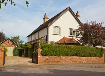 Thumbnail 5 bed detached house for sale in Irvine Road, Colchester
