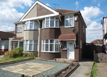 3 bed semi-detached house for sale in East Rochester Way, Kent DA15