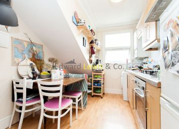 Thumbnail 2 bed duplex to rent in Alkham Road, London