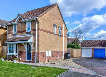 Thumbnail 3 bed detached house for sale in Wilford Drive, Ely