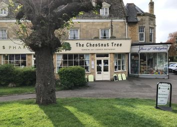 Thumbnail Restaurant/cafe for sale in High Street, Bourton-On-The-Water