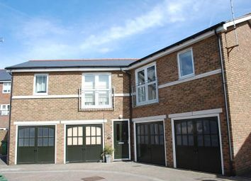 Thumbnail 1 bed flat to rent in St. Clements Road, Greenhithe