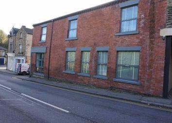 Thumbnail 1 bed flat to rent in Brunswick Street, Morley, Leeds