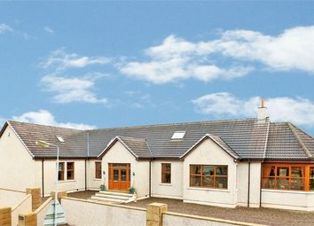 Thumbnail 5 bed detached house for sale in Turriff, Turriff, Aberdeenshire
