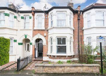 Thumbnail 3 bed flat to rent in Shrewsbury Road, London