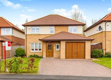 Thumbnail 4 bed detached house for sale in Bleath Ghyll, Darlington
