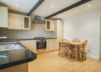 Thumbnail 2 bed cottage for sale in Anglesey Street, Blackburn