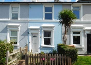 Thumbnail 2 bedroom terraced house to rent in Stratford Street, Tunbridge Wells