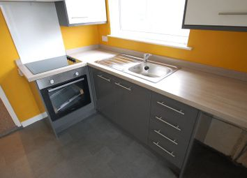 Thumbnail 2 bed flat to rent in Spring Lane, Radcliffe, Manchester