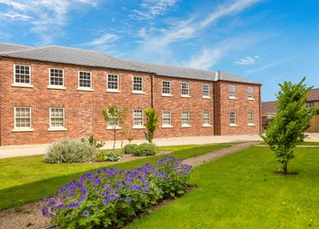 Thumbnail 2 bed town house for sale in Fleet Road, Holbeach, Spalding
