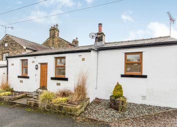 Thumbnail 2 bed cottage for sale in Back Lane, Gildersome, Morley, Leeds