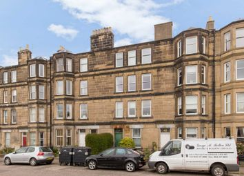 Thumbnail 1 bed flat for sale in Cowan Road, Edinburgh