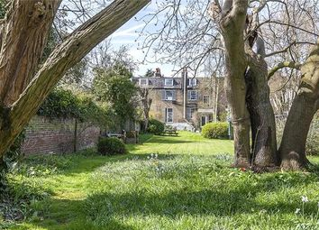 Thumbnail 7 bedroom terraced house for sale in St. Germans Place, Blackheath, London