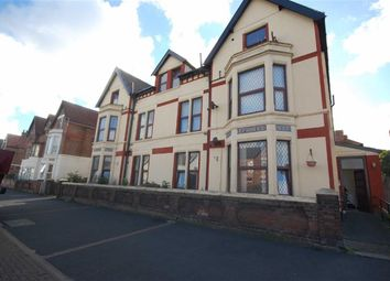 Thumbnail Block of flats for sale in Seabank Road, Wallasey