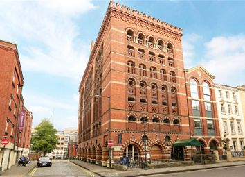 Thumbnail 2 bed maisonette for sale in The Granary, 51 Queen Charlotte Street, Bristol