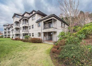 Thumbnail 2 bed flat for sale in Riverview Park, Dundee Road, Perth