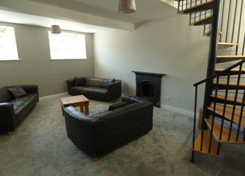 Thumbnail 2 bed barn conversion to rent in Grey Street, Newcastle Upon Tyne