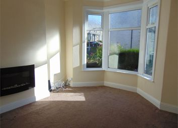 Thumbnail 4 bed terraced house to rent in Romford Street, Burnley, Lancashire