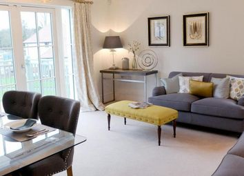 Thumbnail 2 bed semi-detached house for sale in Rickmansworth Lane, Gerrards Cross