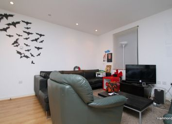 Thumbnail 2 bedroom flat to rent in Wick Lane, London