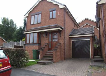 Thumbnail 3 bedroom detached house to rent in Forester Drive, Stalybridge