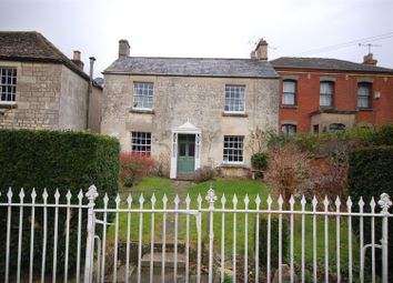 Thumbnail 3 bed cottage for sale in The Street, Leonard Stanley, Stonehouse