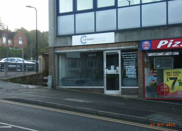 Thumbnail Retail premises to let in White Hill, Chesham