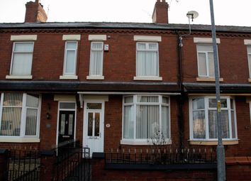 Thumbnail 2 bedroom terraced house for sale in Underwood Lane, Crewe