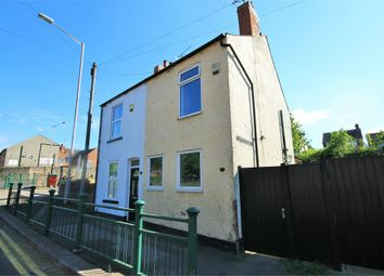 Thumbnail 1 bed semi-detached house for sale in Carr Lane, Warsop, Mansfield, Nottinghamshire
