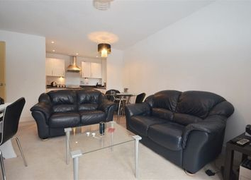 Thumbnail 2 bedroom flat to rent in Bittern House, Waterside Park, West Drayton