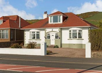 Thumbnail 4 bed detached house for sale in Ardrossan Road, Seamill, West Kilbride, North Ayrshire
