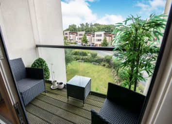 2 bed flat for sale in 6 Peacock Close, London NW7