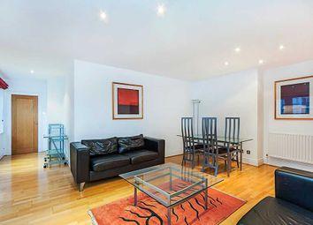 Thumbnail 2 bed flat to rent in Warren House, Beckford Close, Kensington