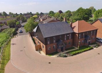 Thumbnail 5 bed detached house for sale in 1 Newark Court, Ladywell Close, Gloucester
