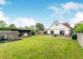6 bed detached house for sale in St. Augustine Road, Ipswich IP3