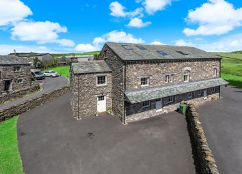 Thumbnail 5 bed semi-detached house for sale in Ings, Kendal, Cumbria
