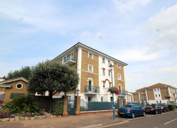 Thumbnail 2 bed flat to rent in Victory Mews, The Strand, Brighton Marina Village