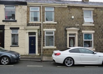 Thumbnail 1 bed property to rent in Barnes Street, Clayton Le Moors, Accrington