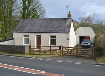 Thumbnail 1 bed cottage for sale in Capel Cynon, Ffostrasol, Llandysul, Carmarthenshire