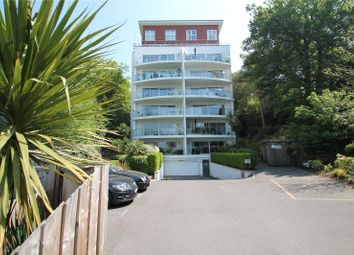 Thumbnail 2 bed flat to rent in Phoenix, 27A Glen Road, Lower Parkstone, Poole