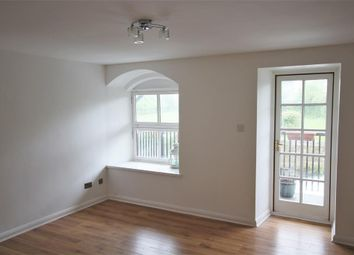 Thumbnail 2 bedroom flat to rent in Mill Lane, Topcliffe, Thirsk