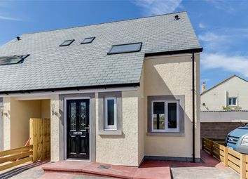 Thumbnail 3 bed semi-detached house to rent in 11 Croft Farm Close, Allonby, Cumbria