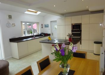 Thumbnail 3 bed detached house for sale in Lycett Road, Dringhouses, York