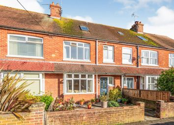 Thumbnail 4 bed terraced house for sale in Slimbridge Road, Burgess Hill