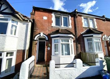 Thumbnail 5 bed end terrace house for sale in Portswood, Southampton, Hampshire