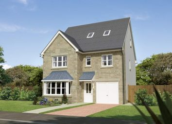 "Thumbnail 6 bed detached house for sale in ""Longrush"" at Colinhill Road, Strathaven"