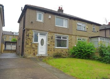 3 bed semi-detached house for sale in Ransdale Grove, Bradford, West Yorkshire BD5