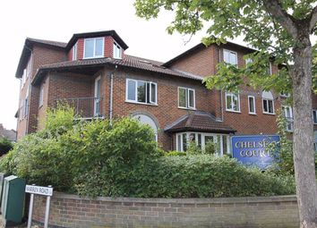 Thumbnail 1 bed flat for sale in Chelsea Court, North Chingford, London
