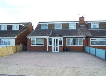 Thumbnail 5 bed semi-detached house to rent in Southsea Avenue, Minster On Sea, Sheerness