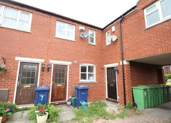 Thumbnail 2 bed property to rent in Lovage Close, Churchdown, Gloucester